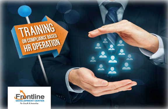 Compliance Based HR Operation
