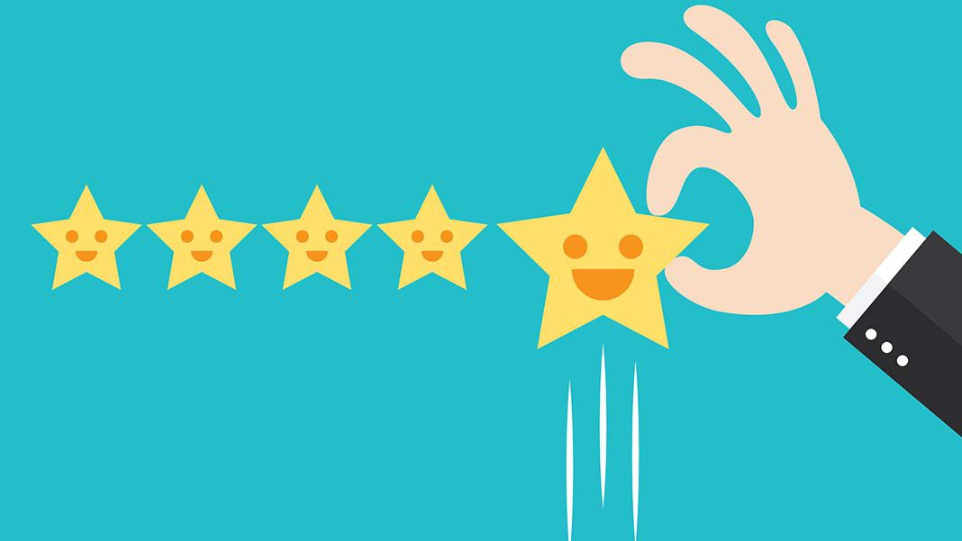 5 Star Customer Experience Delight