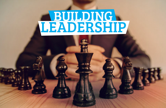 LEADERSHIP IN ORGANISATION