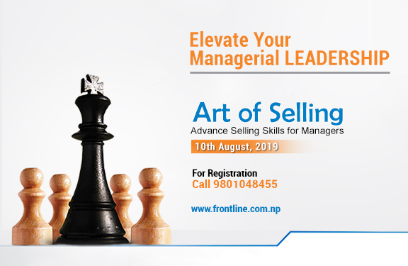 The Art of Selling- Advance Selling Skills for Managers/>                                             </div>                                             <div class=