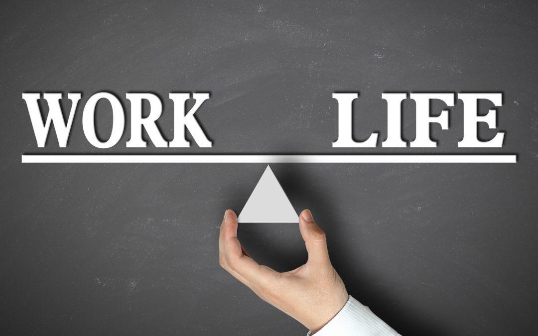 Balancing Professional Life and Personal Life